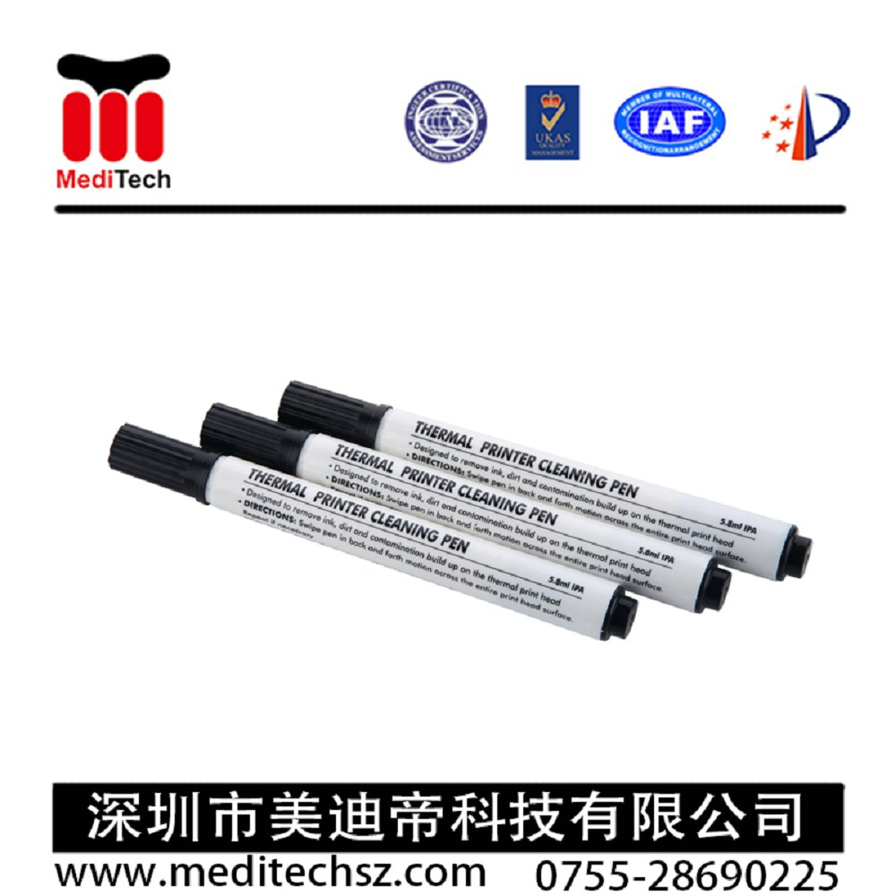 Thermal Print Head Cleaning Pen