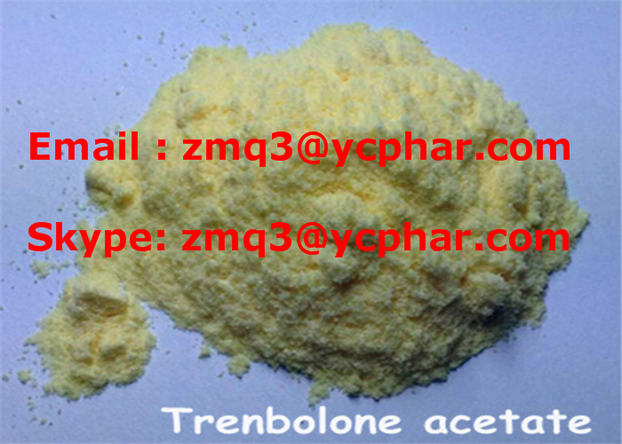 Trenbolone Acetate Injection CAS 10161-34-9 Hormone Steroid