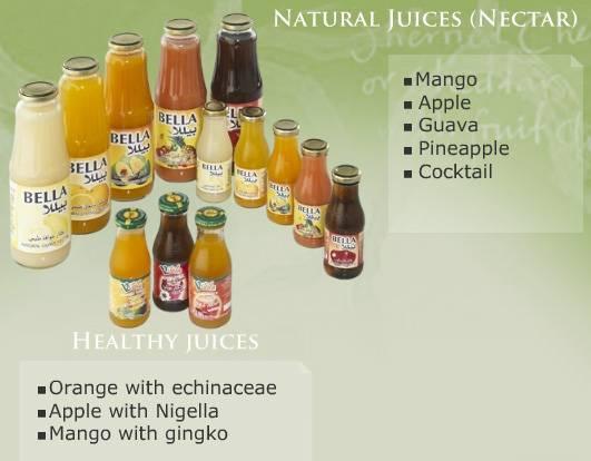 juice..