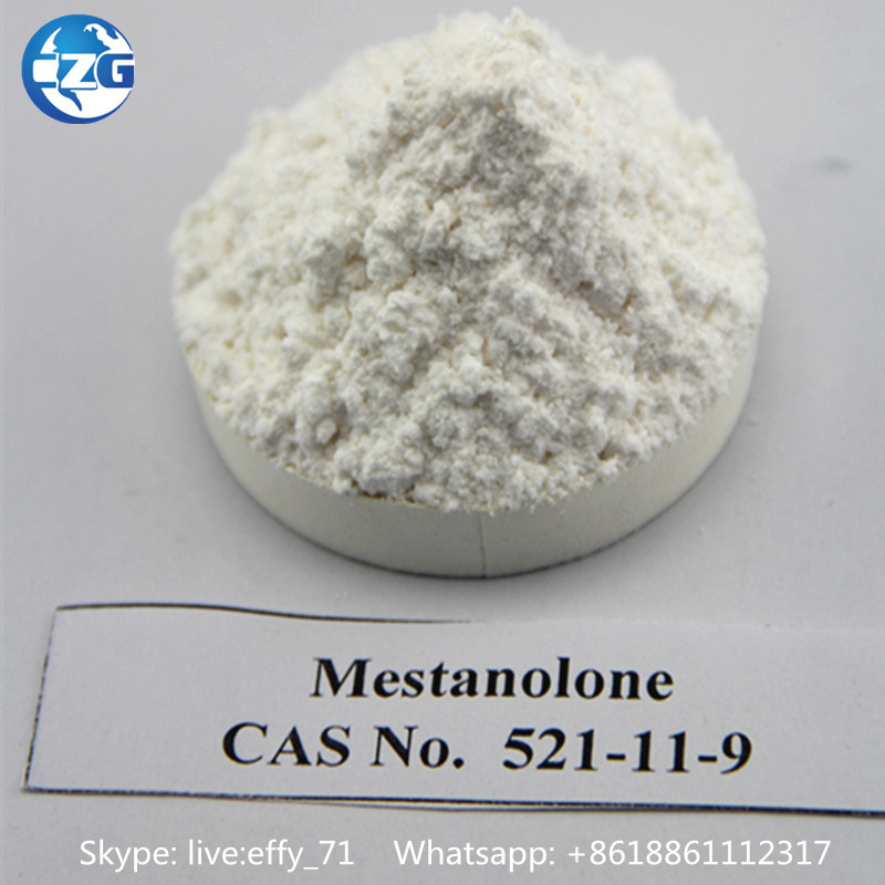 Anabolic Steroid Mestanolone powder for bosybuilsing