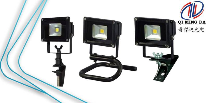 10W good quality and low price led flood light
