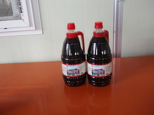 conventional soy sauce 1.8L
