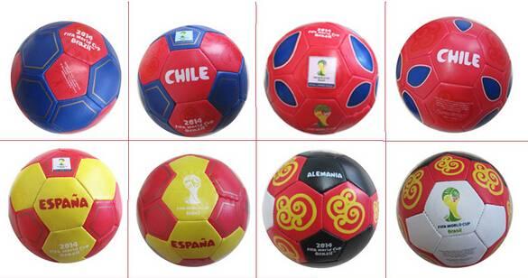 mini ball  soft ball
