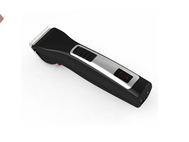 Electric Hair Clipper rechargeable Cordless trimmer with rotary motor