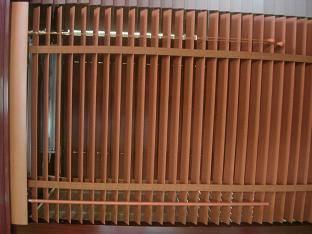 Basswood Venetian Blinds Ladder Tape
