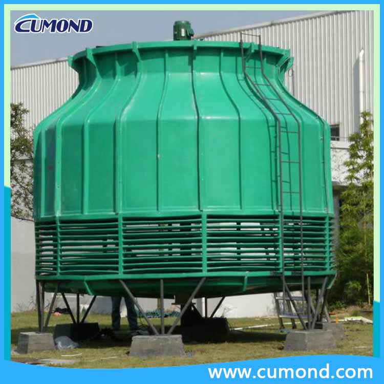 China FRP cooling tower manufacturer
