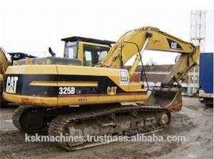 Used Cat 325B Crawler Excavator