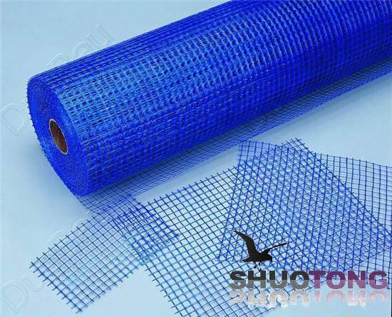 Shuotong fiber glass mesh