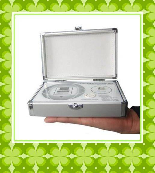 Mini Quantum Magnetic Resonance Health Analyzer (A002)