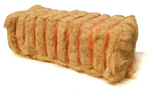 Coconut Coir Fibre Bales/coir fiber !!! coconut coir fiber manufacturer !!!