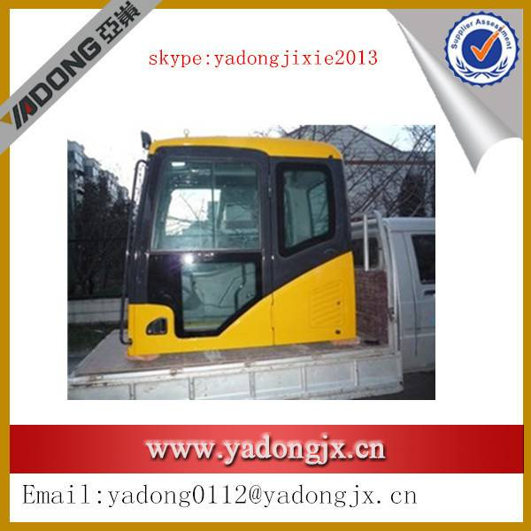 excavator pc200-1 cab 205-54-00122 in stock