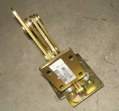 HOT SALE 54V01-08712-A hinge and fixing plate assy with competitive price FOR Higer parts