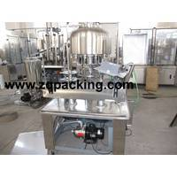 CYG Series Normal Pressure Filling Machinery For Pure Water , Minearl Water
