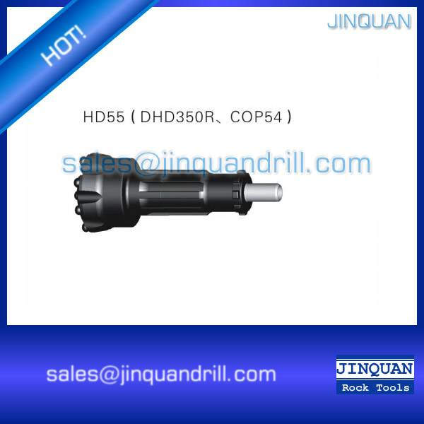 High Air Pressure dth drill bit China Manufacturer & Supplier