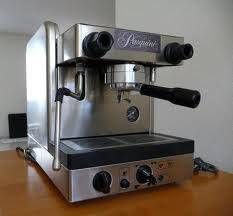 la cimbali m21 junior casa d 1 espresso machine 120v cv coffe medan bramana. Black Bedroom Furniture Sets. Home Design Ideas