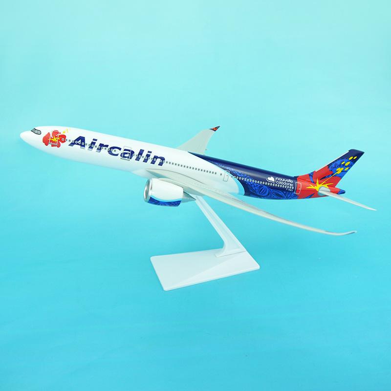 Aircalin A330-900neo 32cm Plastic Plane Model