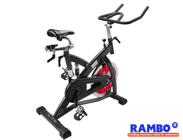 Semi-Commercial Spin Bike RB-WS-50A