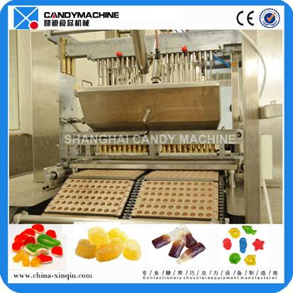 Gold medal jelly bean candy machine