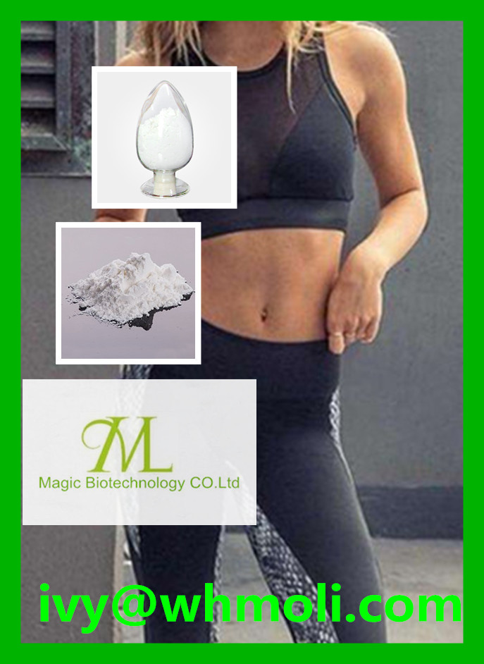 Top Quality Weight Loss Drugs Orlistat CAS No. 96829-58-2