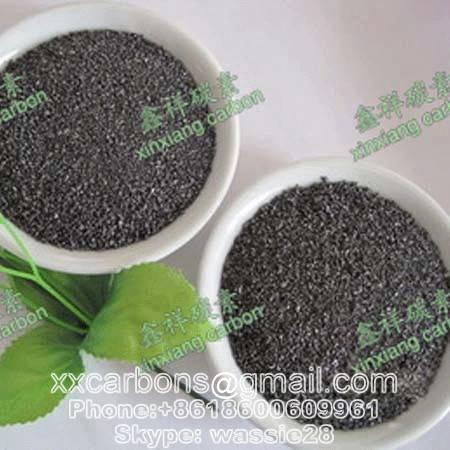 Amorphous Graphite Petroleum Coke Powder