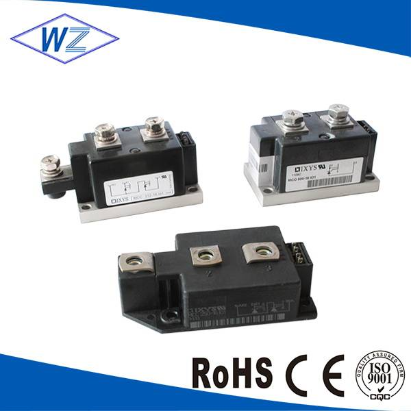 EUPEC SCR phase control thyristor module TZ800N14KOF