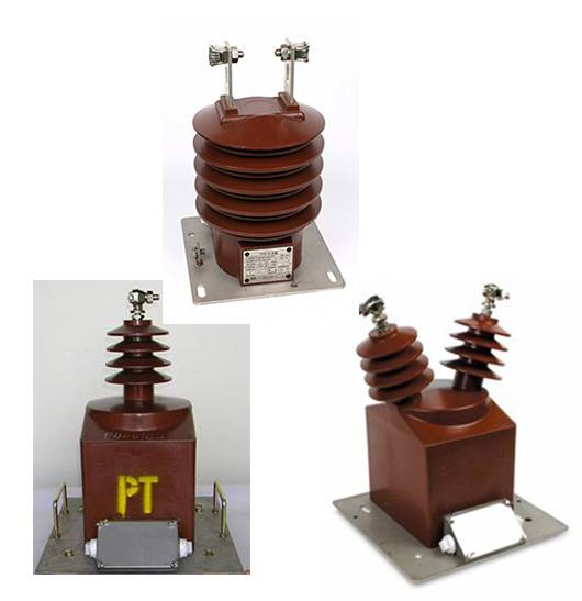 Current & Potential Transformer