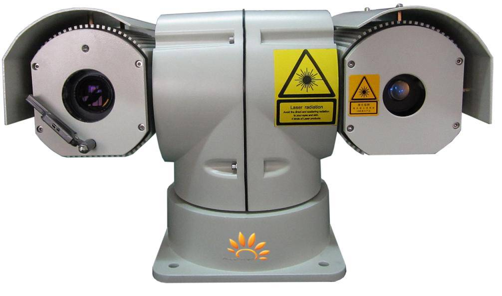 HD T Shape Laser Camera (300m laser)
