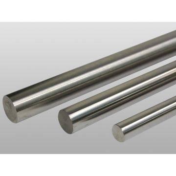 High purity tungsten rod