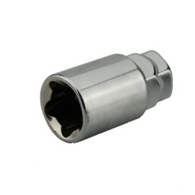 Spline Lug Bolt Locks Wheel Key Adapter