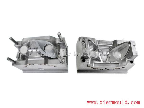 Car lights mould