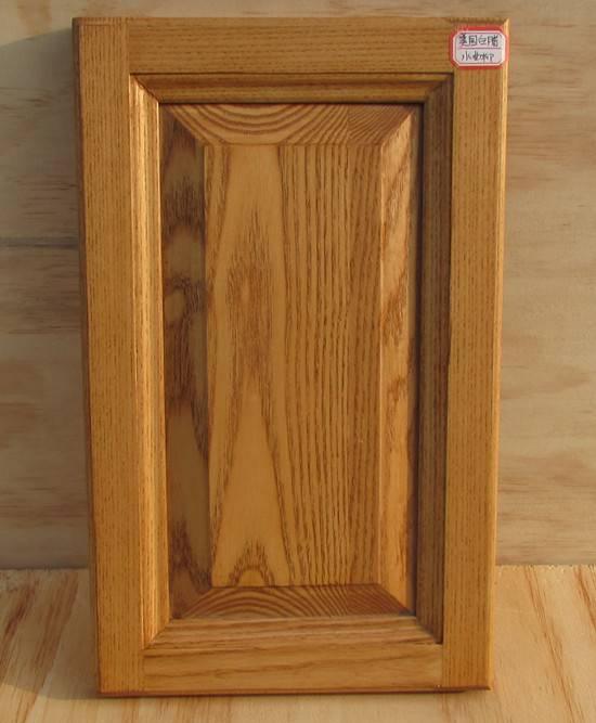 ash wood kitchen cabinet door