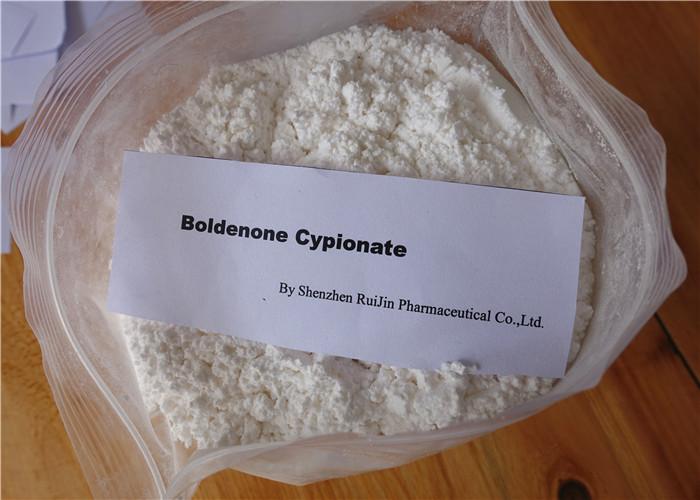 BoldenoneCypionate