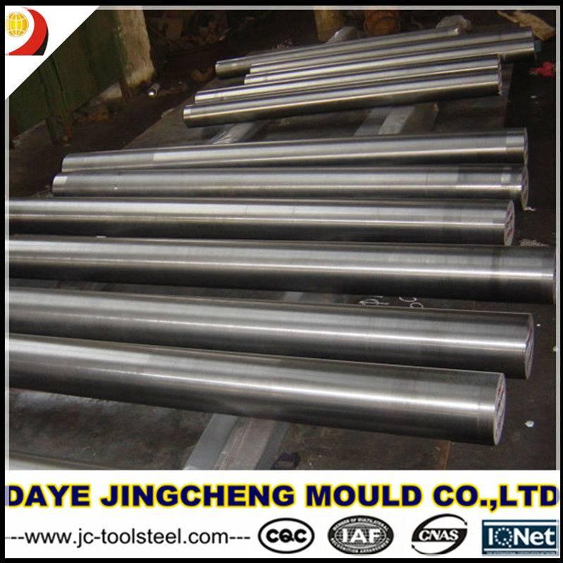 Alloy Steel Round Bar AISI 4140 Steel, Alloy Tool Steel SAE 4340, 4130 Alloy Steel