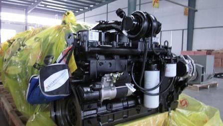 Truck diesel engine ISLe290 30