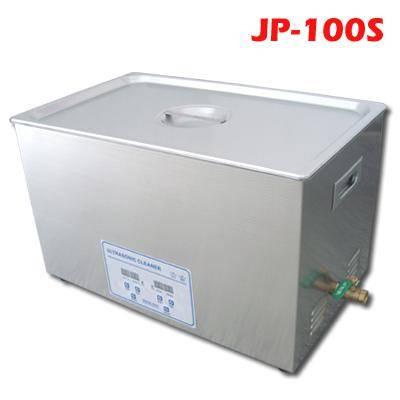 JP-100S 30L digital display ultrasonic cleaner