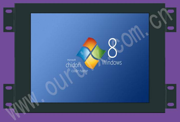 OEM  LCD  module