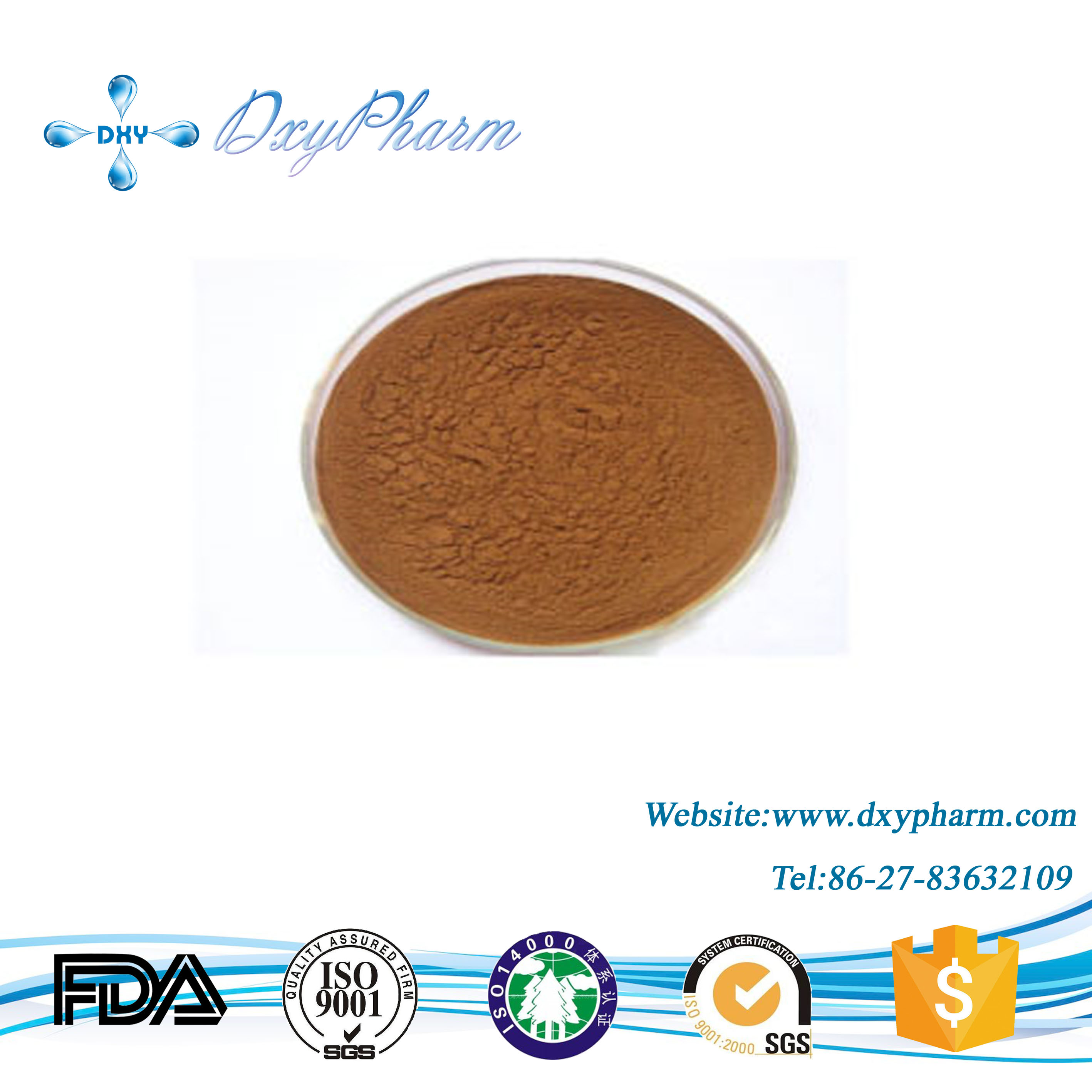 Milk Thistle Seed Extract Silymarin 80%