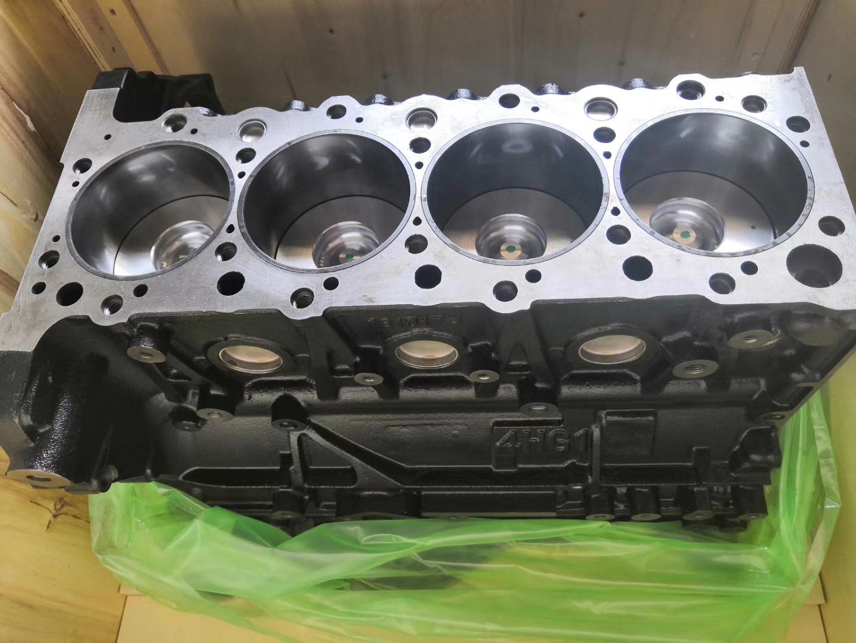 isuzu 4hg1 engine