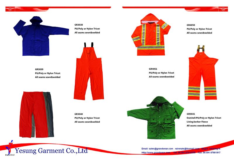 raincoat,rainwear
