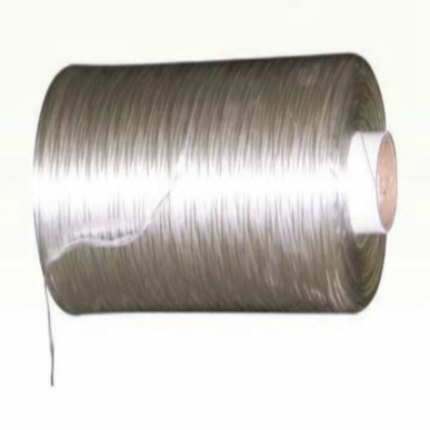 Low dielectric loss glass fiber