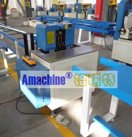 Strip Feeding Machine for thermal break aluminum profile