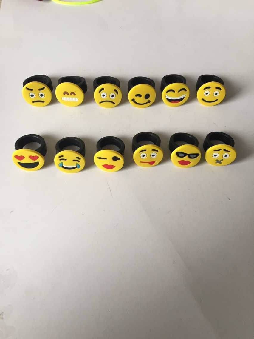 novelty emoji rings,newest ring,kids ring