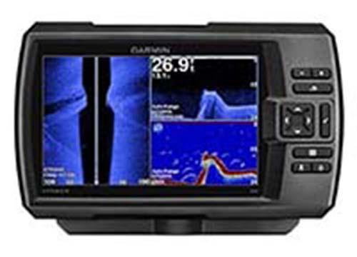 Garmin Striker Plus 9cv Fishfinder Sonar Transducer with GPS