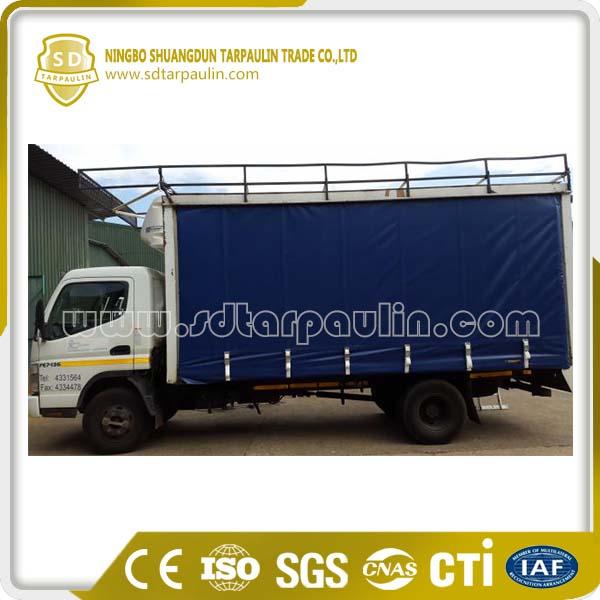 Waterproof Tarpaulin Industrial Tarp Poly Truck Tarp