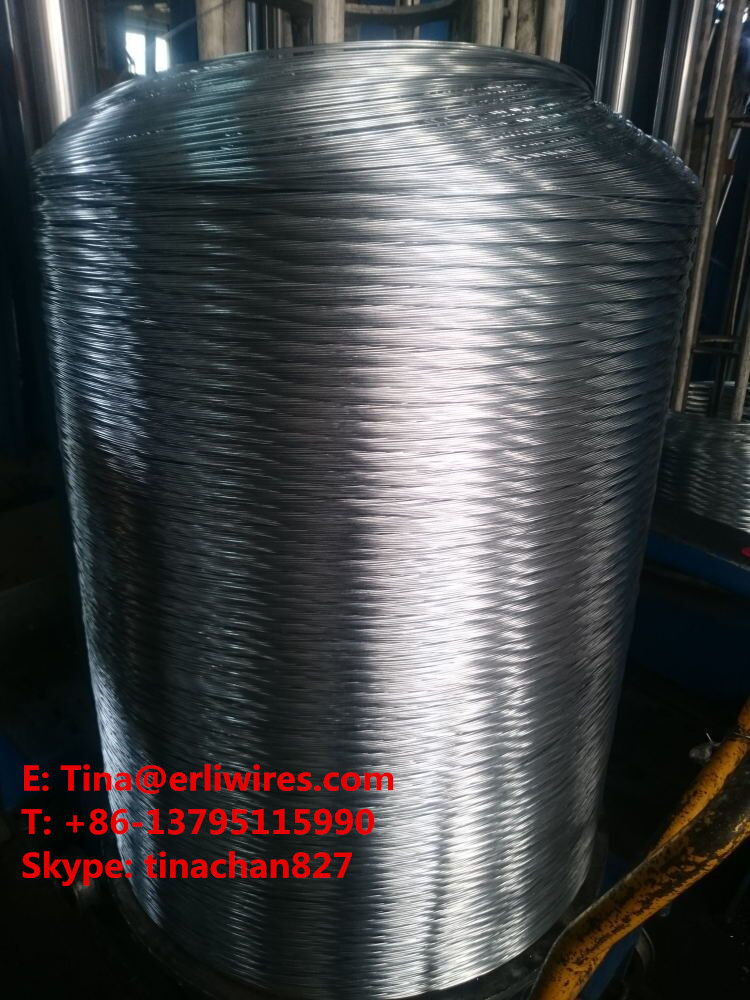 Armoring Cable Wire