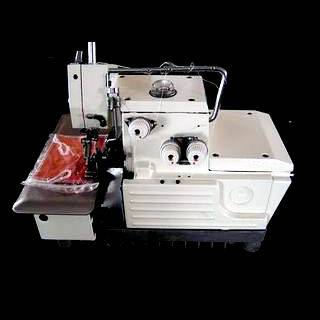 GN6-3,GN6-4,GN6-5 High speed overlock Sewing machines