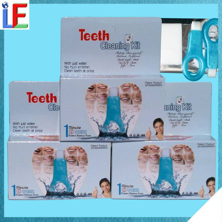 Hot Selling High Quality Tooth Cleaning Kits For Teeth Whitening