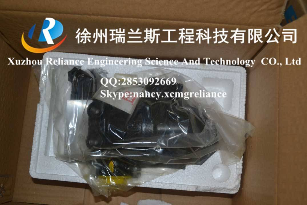 XCMG spare parts-crane-qy25k5s-Oil Filter-803100041