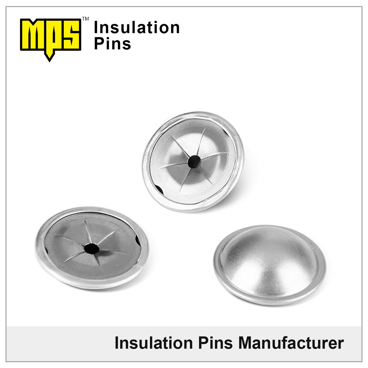 Aluminum housing, stainless steel insert Dome caps