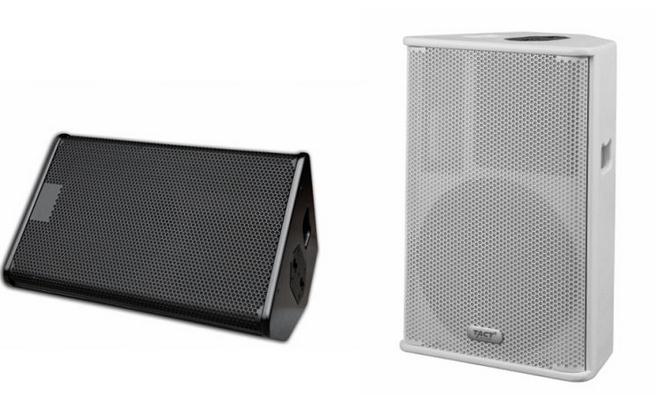 (PS-10 )10 inch Pr0fessional stage loudspeaker / monitor speaker